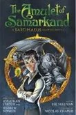 Amulet of Samarkand Graphic Novel