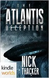 Atlantis Deception