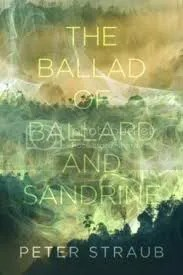 Ballard of Ballard and Sandrine