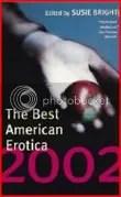 Best American Erotica 2002