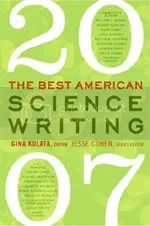 Best American Science Writing 2007