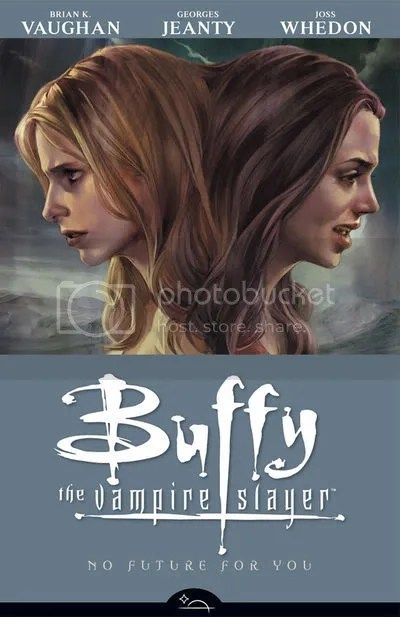 Buffy Volume 2