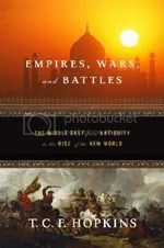 Empires, Wars and Battles