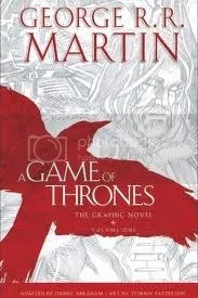 Game of Thrones Volume 1