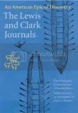 Lewis and Clark Journals