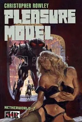 Pleasure Model