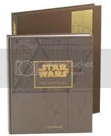 Star Wars Blueprints