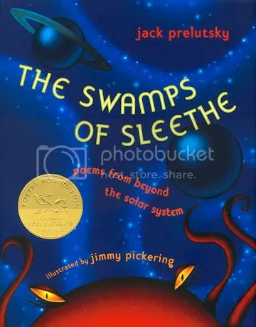 Swamps of Sleethe