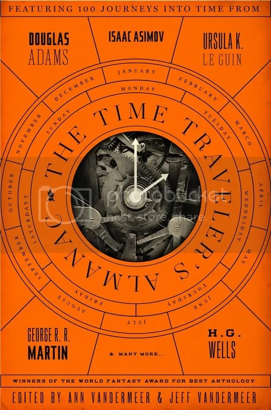 Time Traveler's Almanac