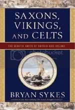 Vikings, Saxons, and Celts