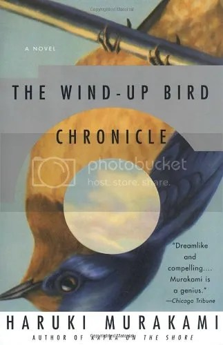 The Windup Bird Chronicle