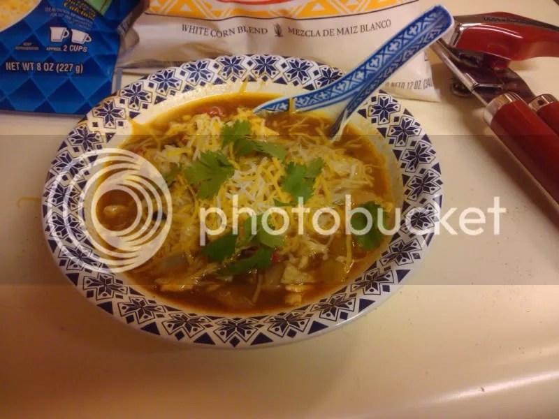 Soup 5