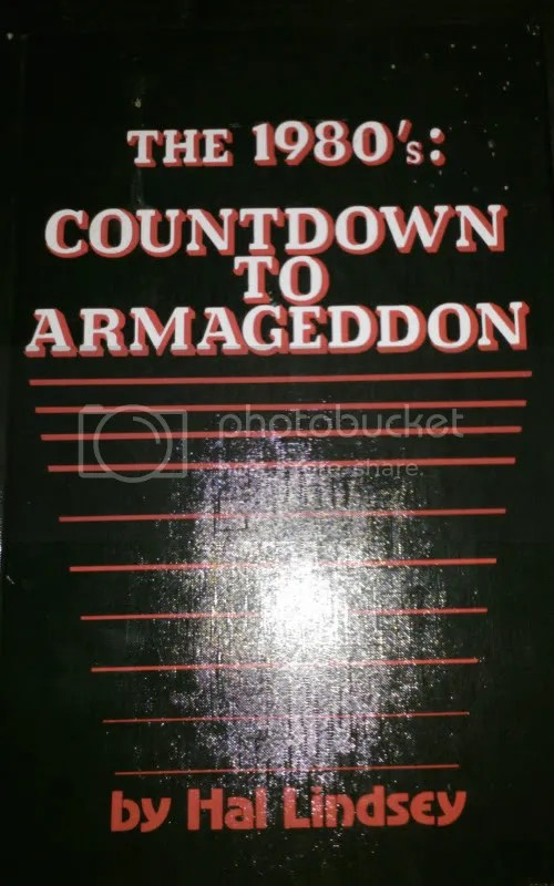 1980s Countdown to Armageddon