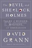 Devil and Sherlock Holmes