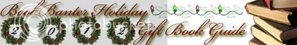 Bookbanter Holiday Gift Guide 2012