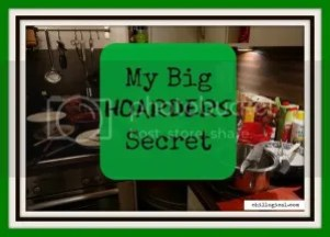 Monday Mish Mash Link Party #15 at Country Mouse City Spouse Feature: My Big Hoarders Secret @ Chillogical