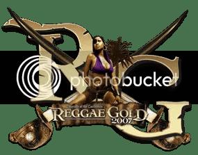 Reggea Gold icon