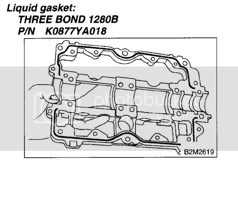DIY: Engine Building: EJ251 with STI Rods/Pistons and Head