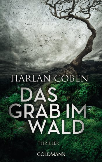 Cover (c) Goldmann (Random House)