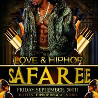 Safaree Samuels: Hip Hop And R&B Producer Safaree Launches His Own Coconut Oil Brand