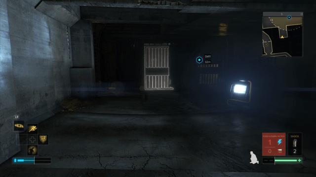 Deus Ex Mankind Divided 2