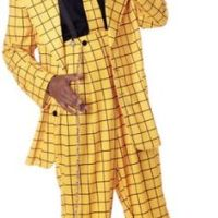 African American Male Trend: The Zoot Suit known to many were first designed by African American tailors/entrepreneurs: Known for its extravagant design, and was worn by African American jazz singers and trumpeters entertainers and swing dancers