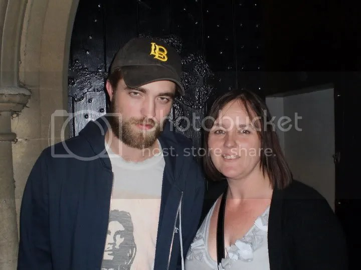 fanpics,Robert Pattinson