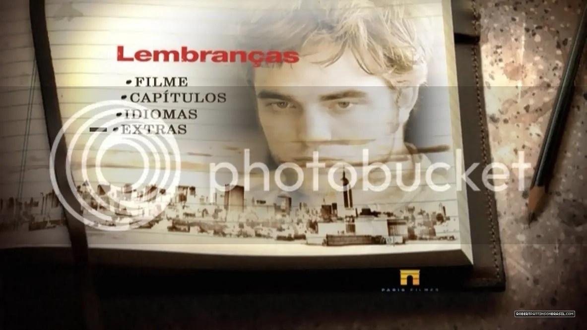 Remember Me,Brazil,Lembranças,DVD,Screencaps