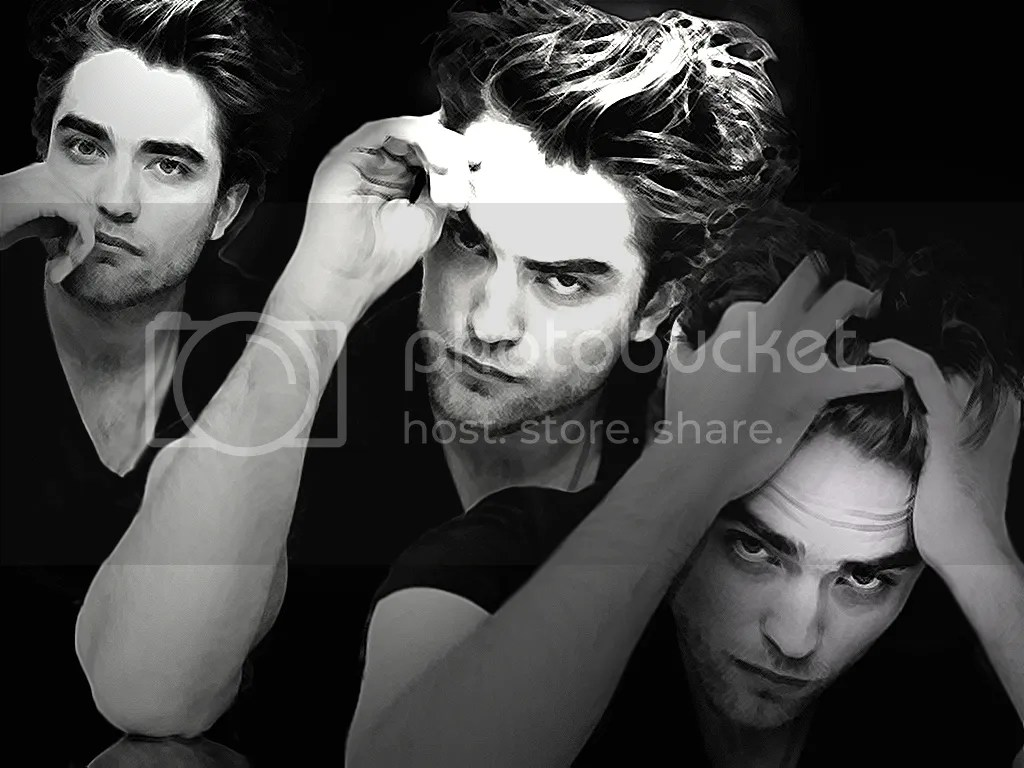 wallpaper,Robert Pattinson