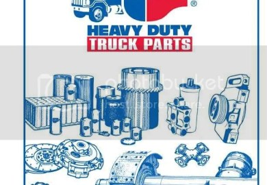 Heavy Duty Truck Parts