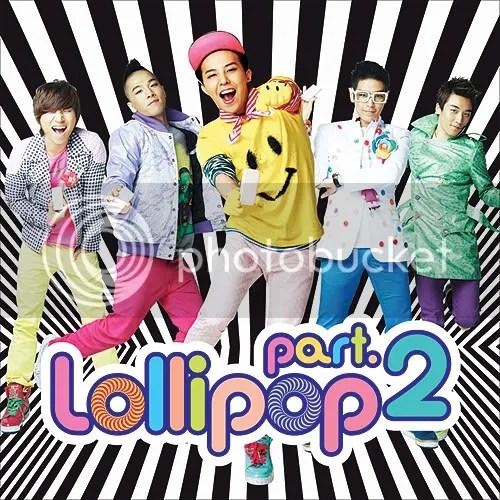韓樂│ BigBang - Lollipop Pt.2 @ 翻滾吧 姨母 :: 痞客邦