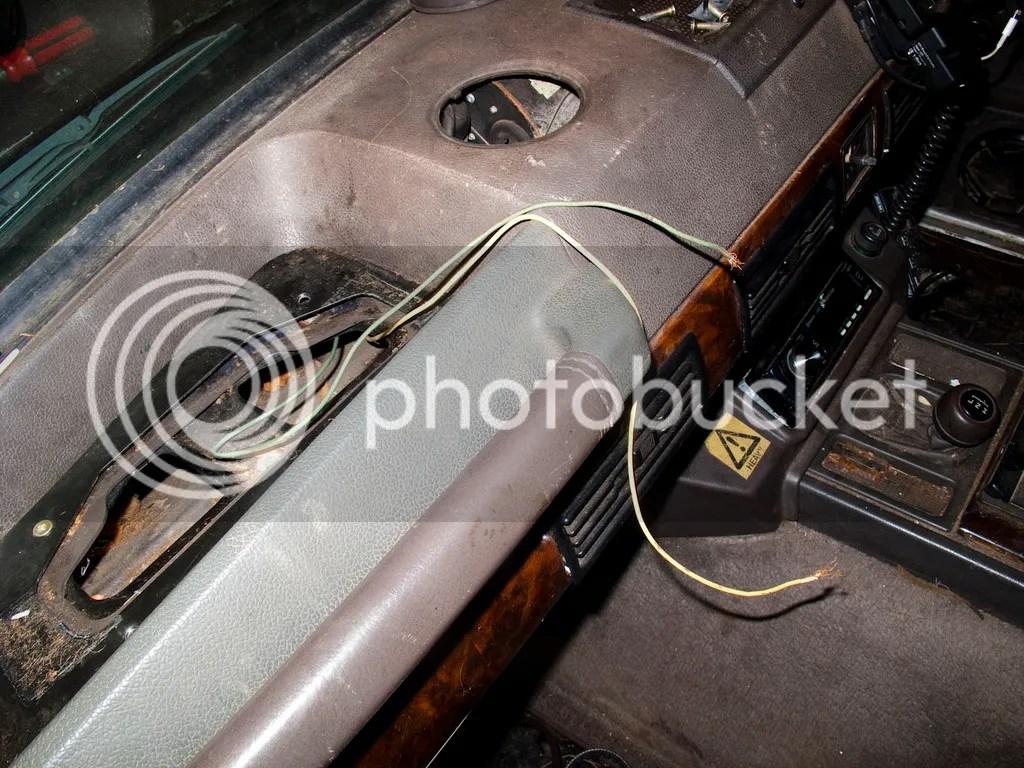 1990 Range Rover Classic Fuse Box Diagrsam