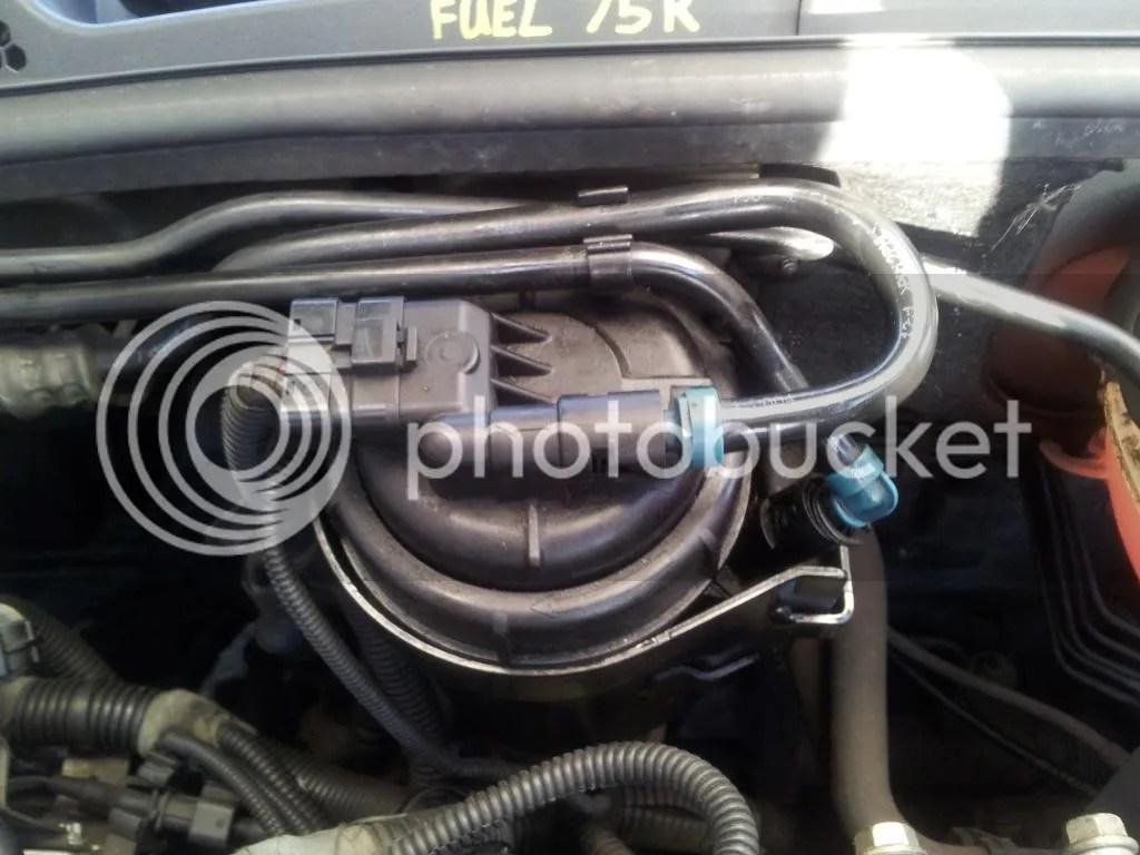 vauxhall corsa c fuel pump wiring diagram central heating 2 pumps vectra 02 08 1 9cdti cold start problem