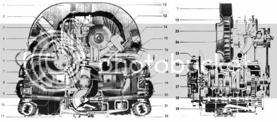 73 Vw Bug Engine Schematics Get Free Image About Wiring Diagram