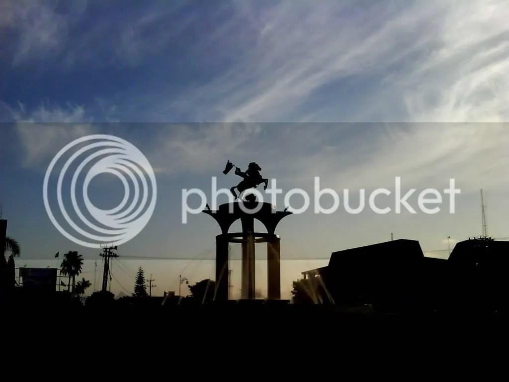 Simpang Lima - Kota Bengkulu