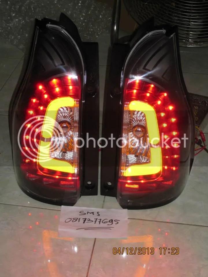 stop lamp grand new veloz all kijang innova 2.0 g m/t lux baru jual stoplamp led avanza xenia