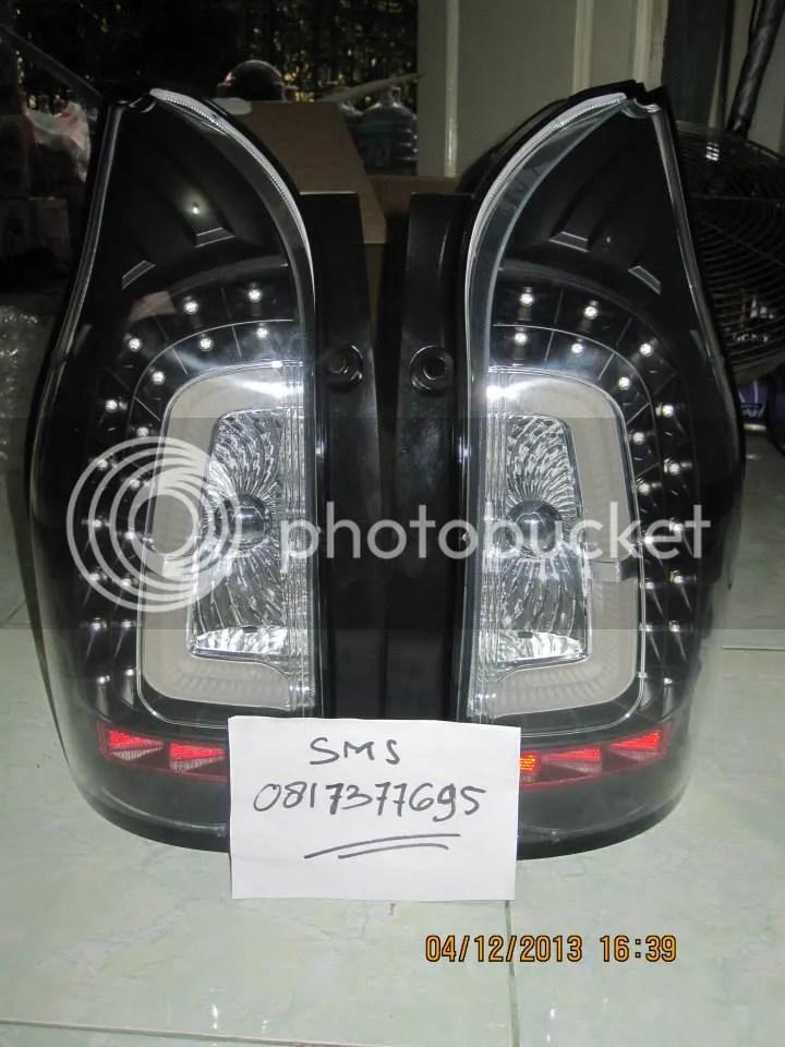 stop lamp led grand new veloz olx baru jual stoplamp all avanza xenia