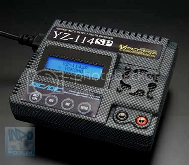 rc drift battery charger
