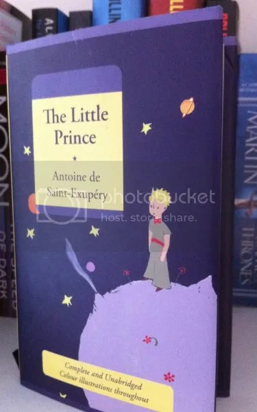 the little prince by antoine de saint exupery pdf