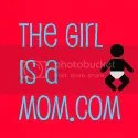 The Girl Is A Mom
