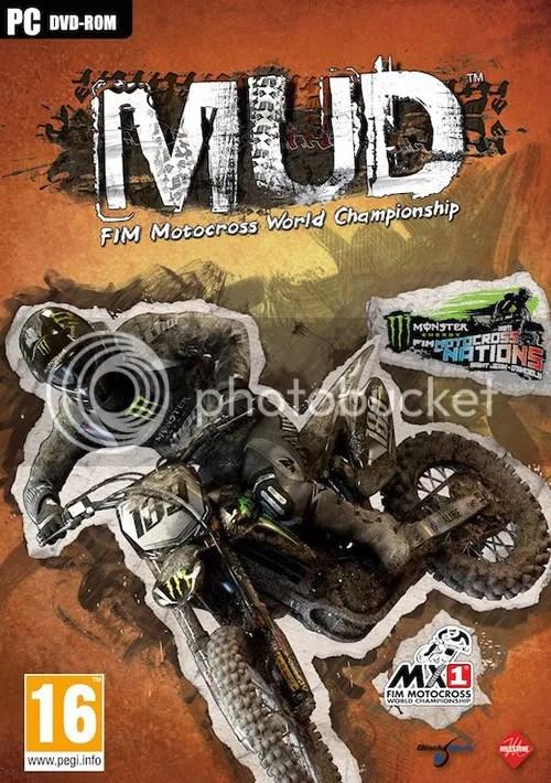 MUD FIM Motocross World Championship (2012) PL-PROPHET | POLSKA WERSJA JĘZYKOWA