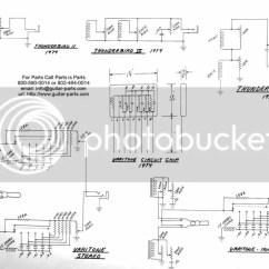Gibson Guitar Wiring Diagrams F150 Diagram 2007 76 T Bird Sounds Nasally