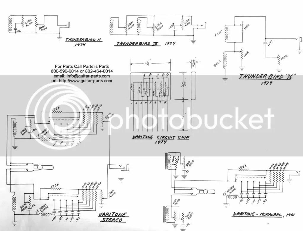gibson pickups wiring diagrams logical data model example diagram 76 t bird sounds nasally