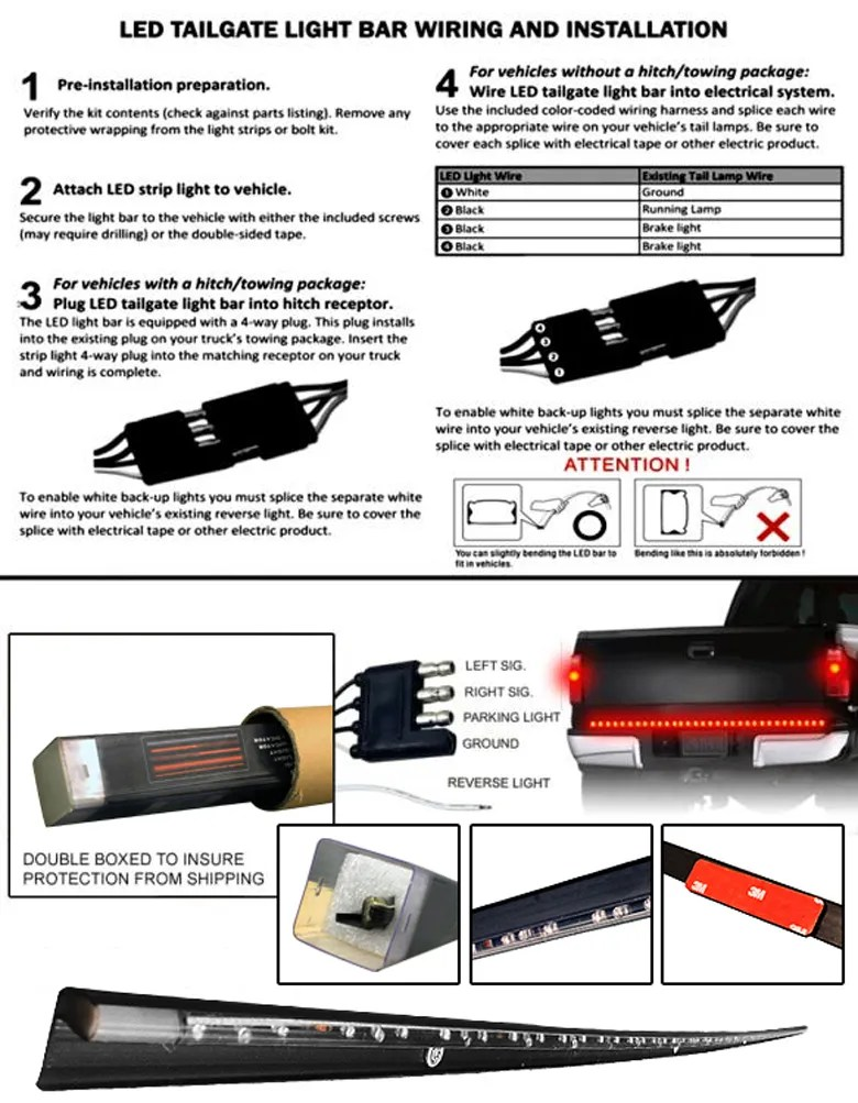 xtreme led light bar wiring diagram explained wiring diagrams rh dmdelectro co