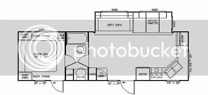 fleetwood prowler wiring diagram prowler rv floor plans images