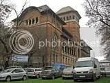 Muzeul Taranului Roman, Kiseleff 3