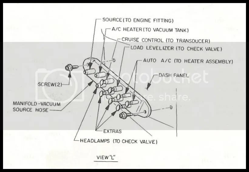 buick riviera vacuum diagram
