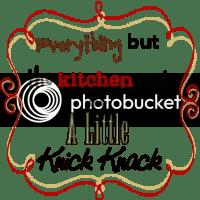 A Little Knick Knack