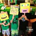 The best minecraft birthday party ideas besides just sitting around
