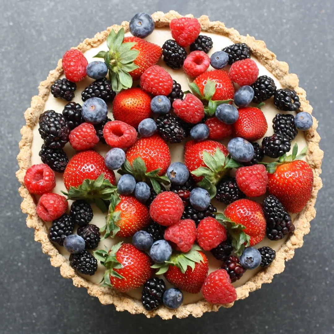 7 Delicious Easy Fruit Dessert Recipes Cool Mom Eats